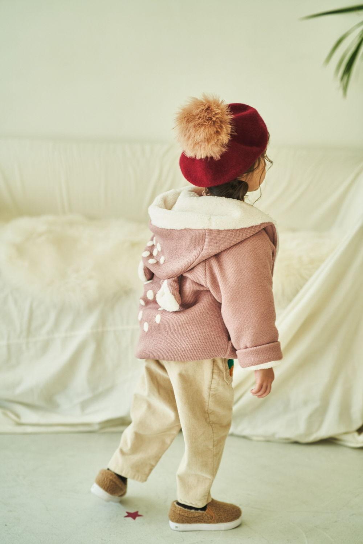 MIMICO - Korean Children Fashion - #Kfashion4kids - Bambini Jumper - 5