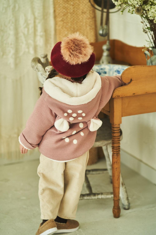 MIMICO - Korean Children Fashion - #Kfashion4kids - Bambini Jumper - 6