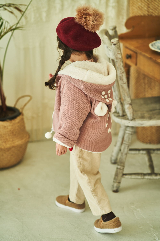 MIMICO - Korean Children Fashion - #Kfashion4kids - Bambini Jumper - 7