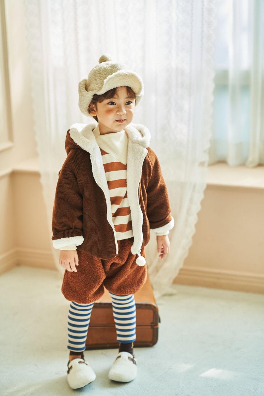 MIMICO - Korean Children Fashion - #Kfashion4kids - Bambini Jumper - 8