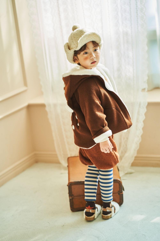 MIMICO - Korean Children Fashion - #Kfashion4kids - Bambini Jumper - 9