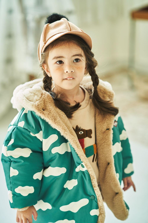 MIMICO - Korean Children Fashion - #Kfashion4kids - Bear Reversible Jumper - 11