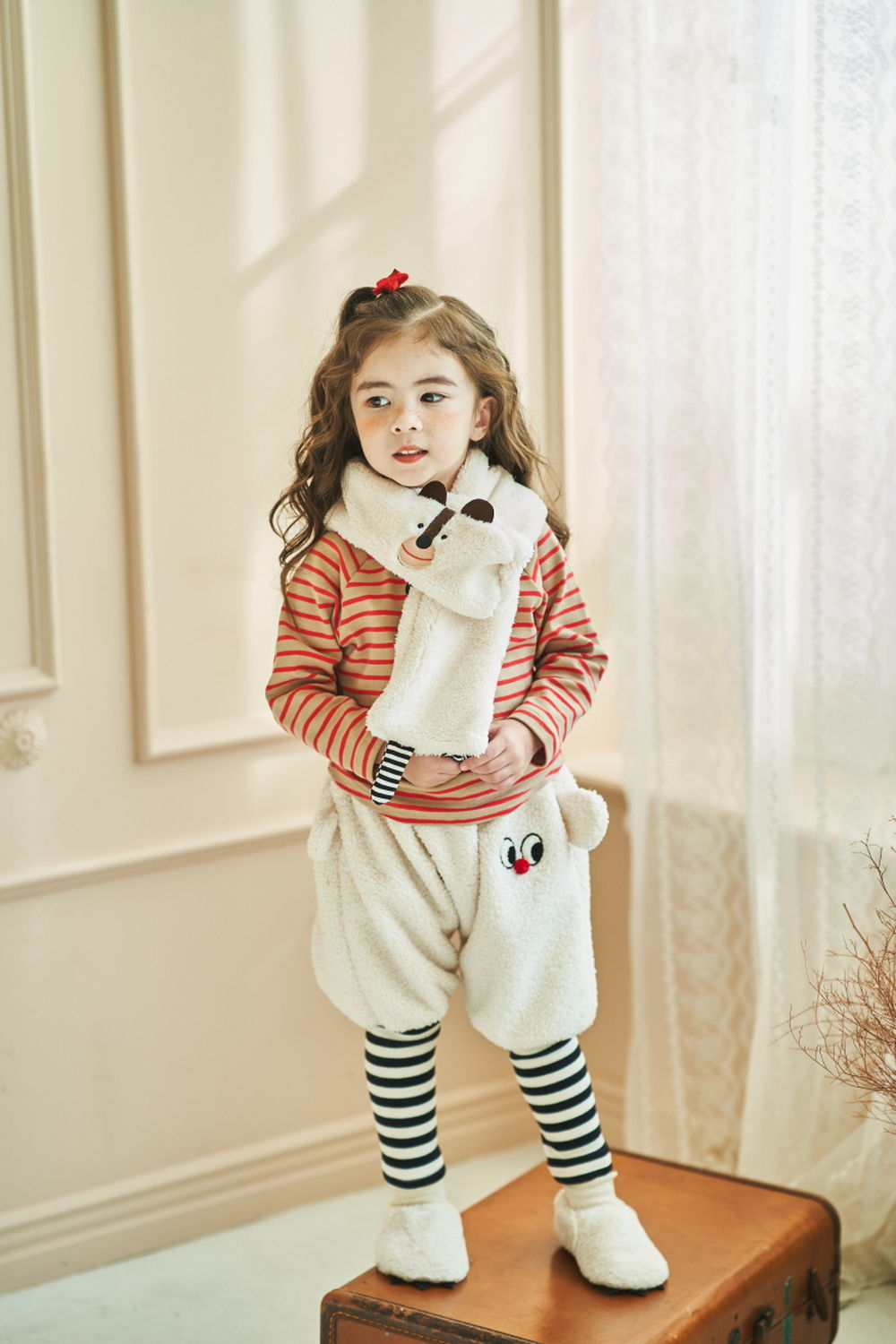 MIMICO - Korean Children Fashion - #Kfashion4kids - Lingo Pants - 10