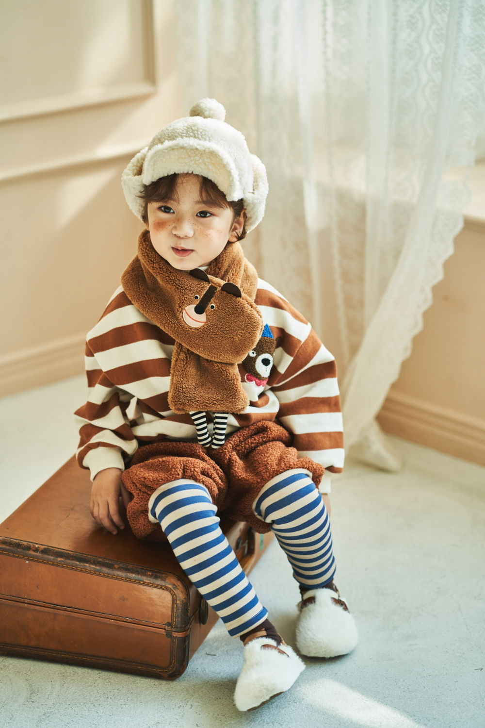 MIMICO - Korean Children Fashion - #Kfashion4kids - Lingo Pants - 3
