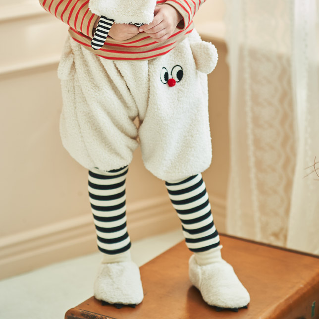 MIMICO - Korean Children Fashion - #Kfashion4kids - Lingo Pants - 5