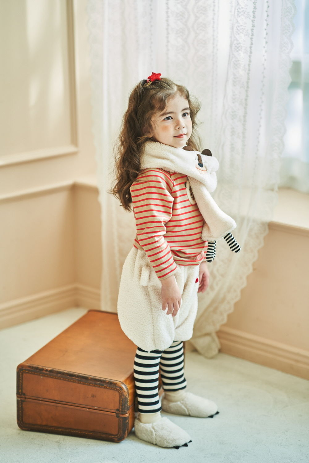 MIMICO - Korean Children Fashion - #Kfashion4kids - Lingo Pants - 7