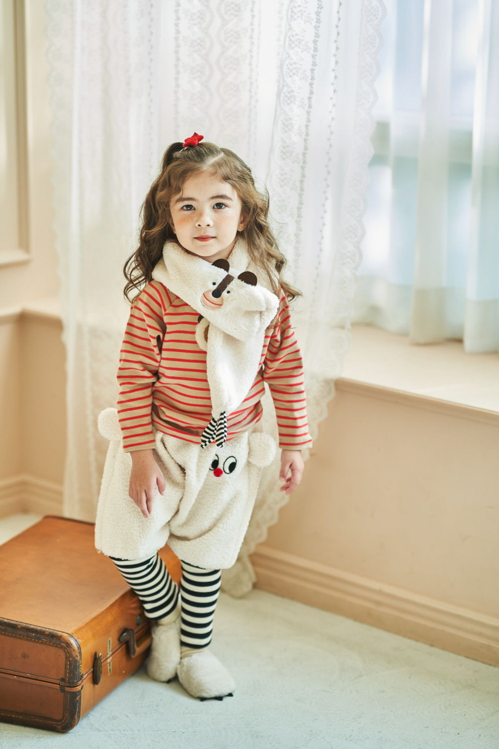 MIMICO - Korean Children Fashion - #Kfashion4kids - Lingo Pants - 8