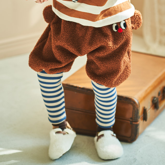 MIMICO - BRAND - Korean Children Fashion - #Kfashion4kids - Lingo Pants
