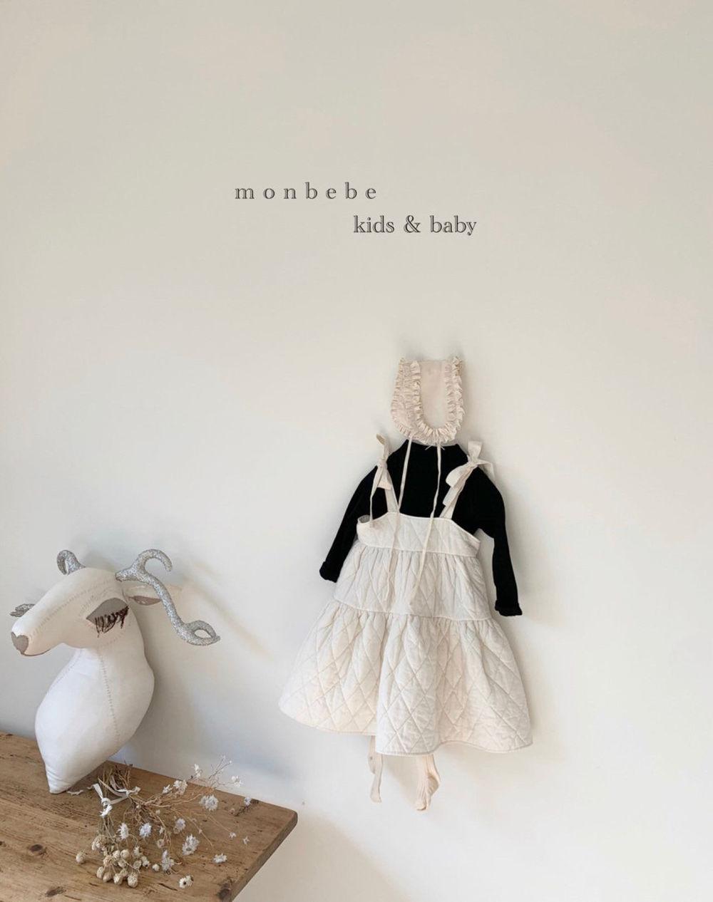 MONBEBE - Korean Children Fashion - #Kfashion4kids - Coco Curl Hairband - 4