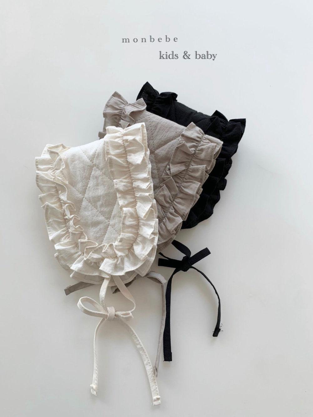 MONBEBE - BRAND - Korean Children Fashion - #Kfashion4kids - Coco Curl Hairband