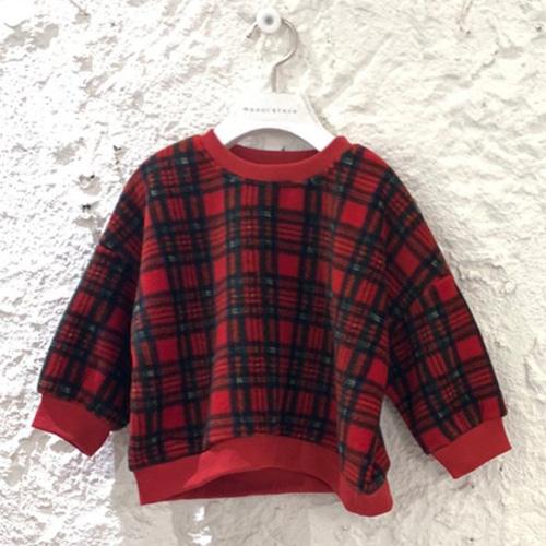 MOOI STORE - BRAND - Korean Children Fashion - #Kfashion4kids - Merry Christmas Pullover