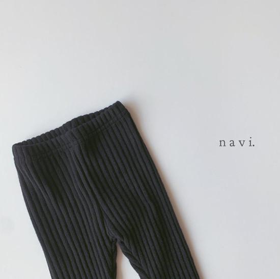 NAVI - Korean Children Fashion - #Kfashion4kids - Luna Leggings - 10