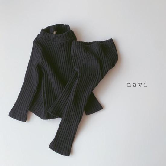 NAVI - Korean Children Fashion - #Kfashion4kids - Luna Leggings - 11