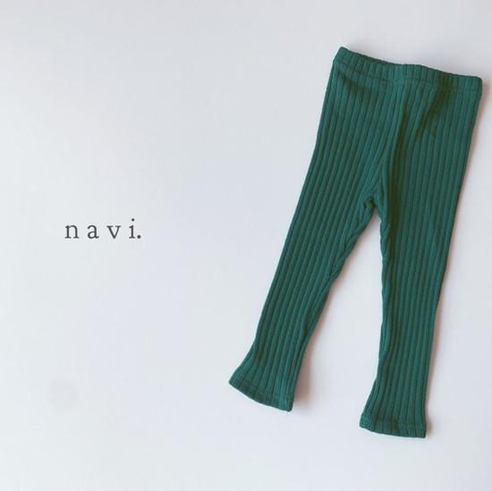 NAVI - Korean Children Fashion - #Kfashion4kids - Luna Leggings - 12