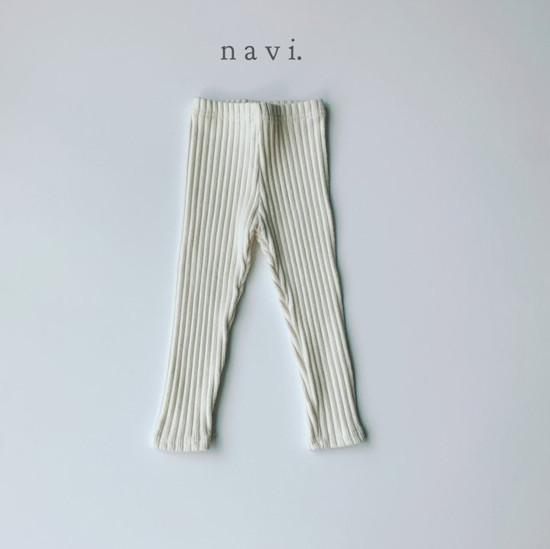 NAVI - Korean Children Fashion - #Kfashion4kids - Luna Leggings - 2