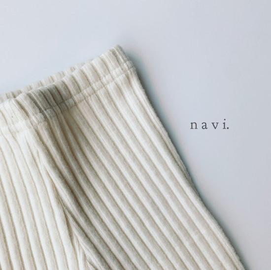 NAVI - Korean Children Fashion - #Kfashion4kids - Luna Leggings - 3
