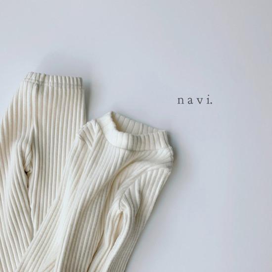 NAVI - Korean Children Fashion - #Kfashion4kids - Luna Leggings - 4