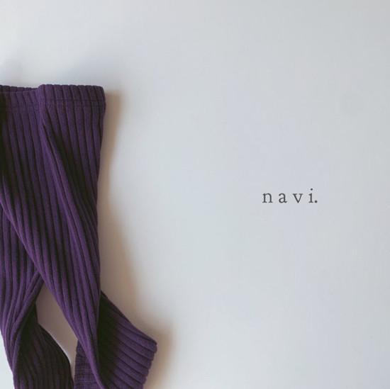 NAVI - Korean Children Fashion - #Kfashion4kids - Luna Leggings - 7