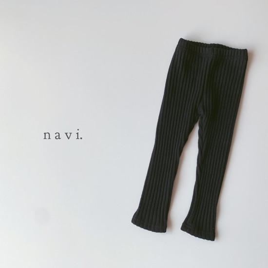 NAVI - Korean Children Fashion - #Kfashion4kids - Luna Leggings - 9