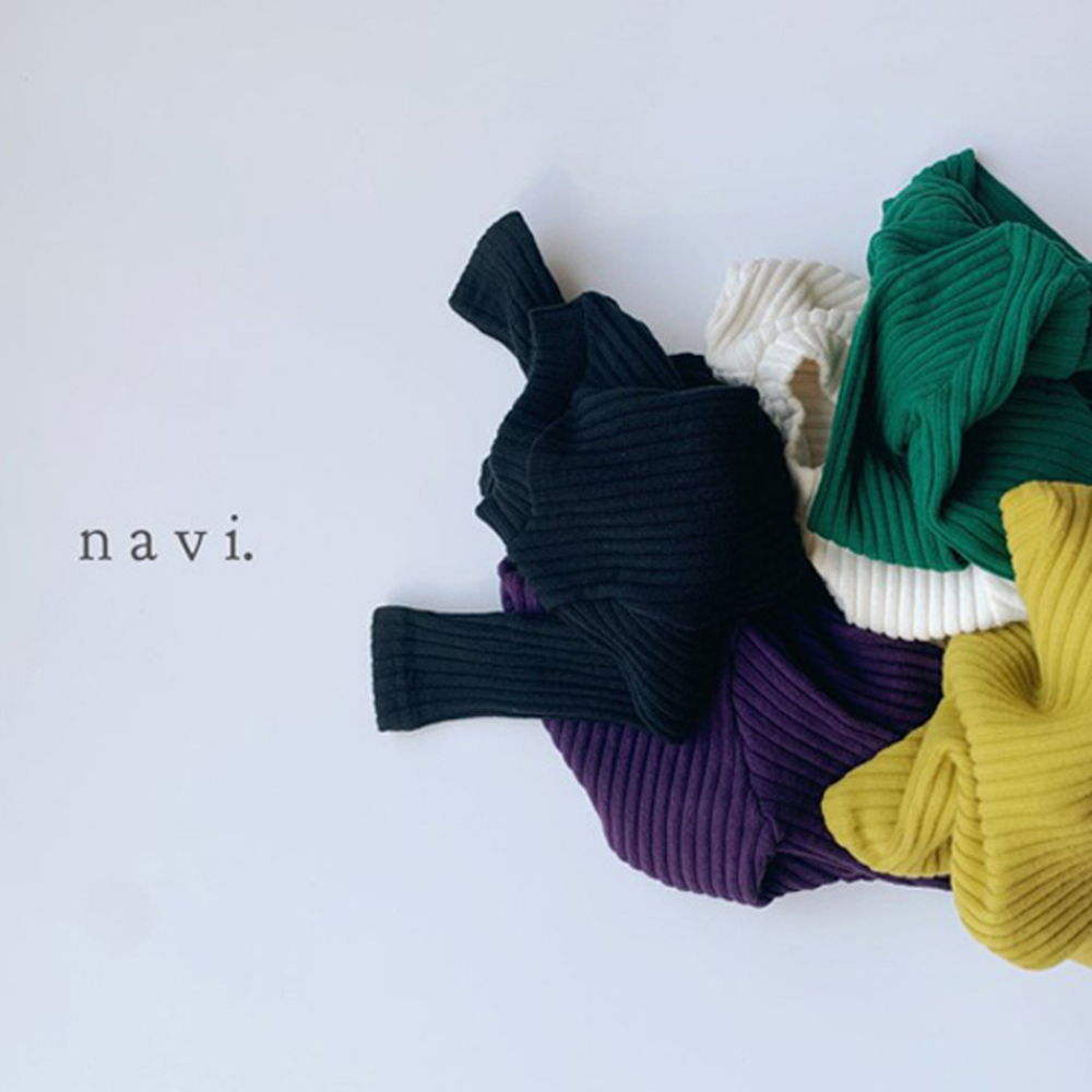 NAVI - BRAND - Korean Children Fashion - #Kfashion4kids - Luna Leggings