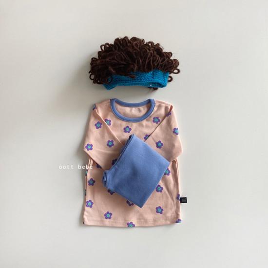OOTT BEBE - Korean Children Fashion - #Kfashion4kids - Hairy Wig Hat - 10