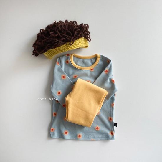 OOTT BEBE - Korean Children Fashion - #Kfashion4kids - Hairy Wig Hat - 11