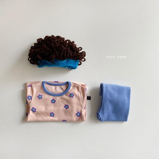 OOTT BEBE - Korean Children Fashion - #Kfashion4kids - Hairy Wig Hat - 3
