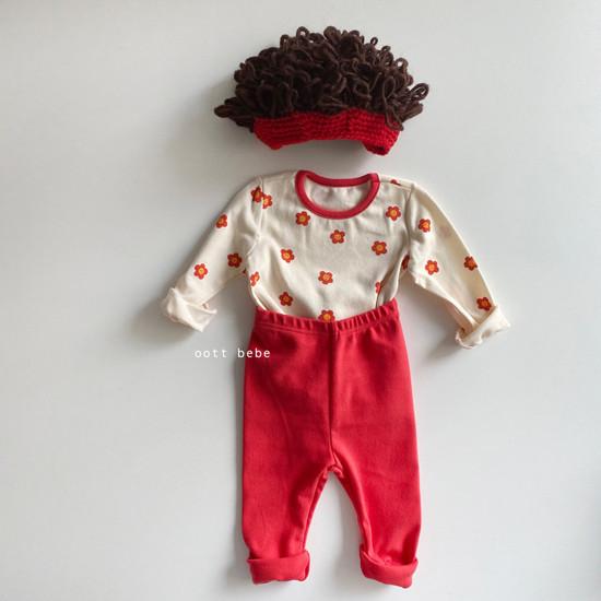 OOTT BEBE - Korean Children Fashion - #Kfashion4kids - Hairy Wig Hat - 6