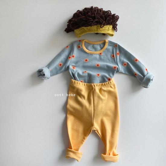 OOTT BEBE - Korean Children Fashion - #Kfashion4kids - Hairy Wig Hat - 8