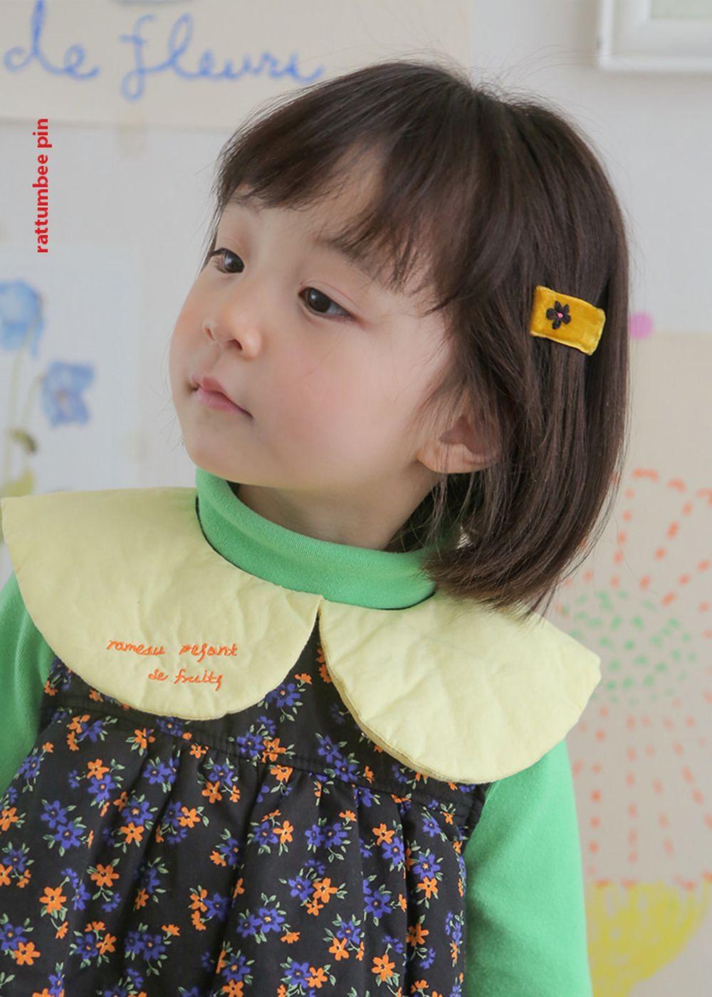 PINSON - Korean Children Fashion - #Kfashion4kids - Lattembi Hairpin