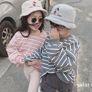 SAINT DOLL - BRAND - Korean Children Fashion - #Kfashion4kids - Dumble Mickey Bucket Hat