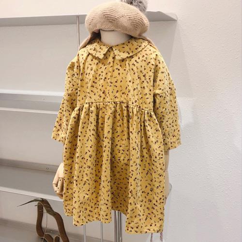 STUDIO M - BRAND - Korean Children Fashion - #Kfashion4kids - Amy Cude One-piece