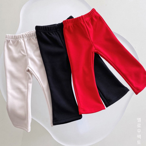 YELLOW FACTORY - BRAND - Korean Children Fashion - #Kfashion4kids - Actress Pants
