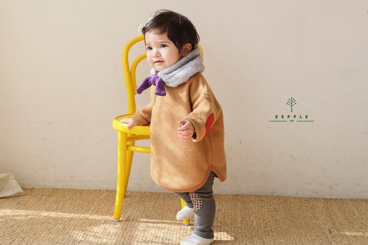 EEPPLE - BRAND - Korean Children Fashion - #Kfashion4kids - Neck Warmer