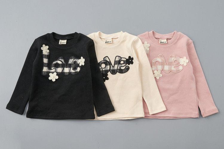 JAM - BRAND - Korean Children Fashion - #Kfashion4kids - Love Tee