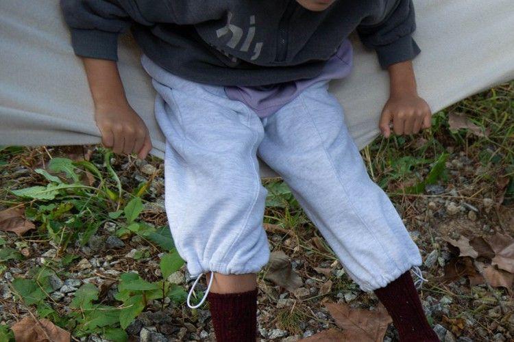 KURENARD - BRAND - Korean Children Fashion - #Kfashion4kids - Two Way Pants