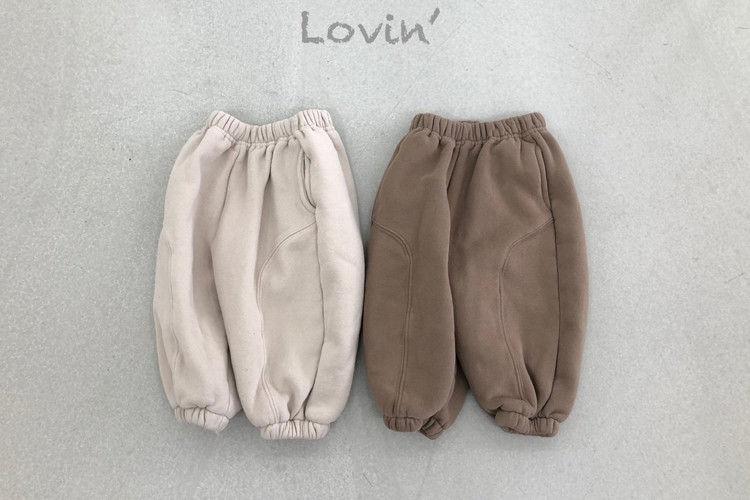 LOVIN - BRAND - Korean Children Fashion - #Kfashion4kids - Tamtam Pants