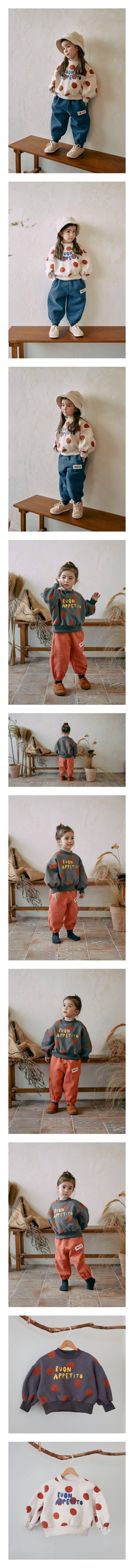 MINIATURE - Korean Children Fashion - #Kfashion4kids - Lany Tee