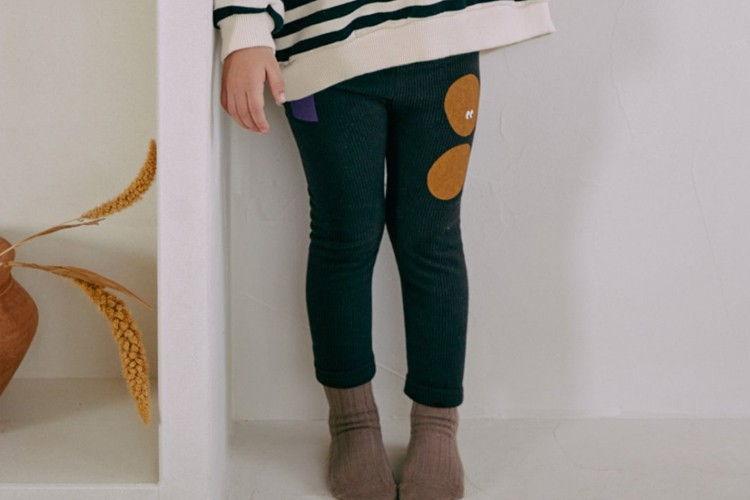 MINIATURE - BRAND - Korean Children Fashion - #Kfashion4kids - Belive Stripe Tee