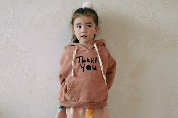 MINIATURE - BRAND - Korean Children Fashion - #Kfashion4kids - Belive Hoody