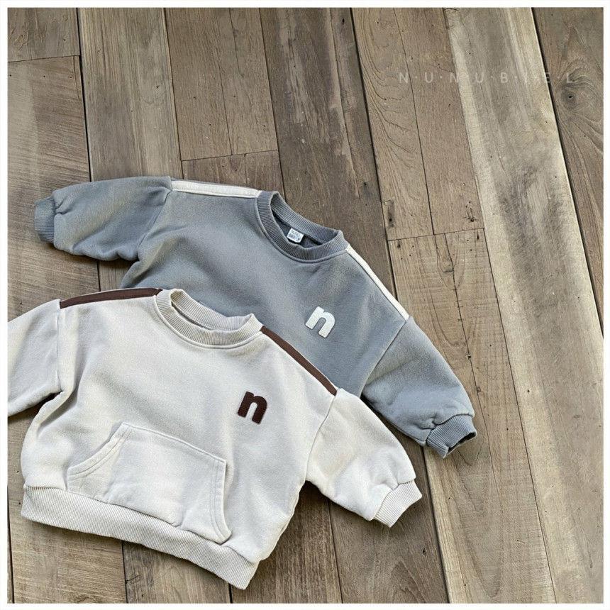 NUNUBIEL - Korean Children Fashion - #Kfashion4kids - N Pullover - 5