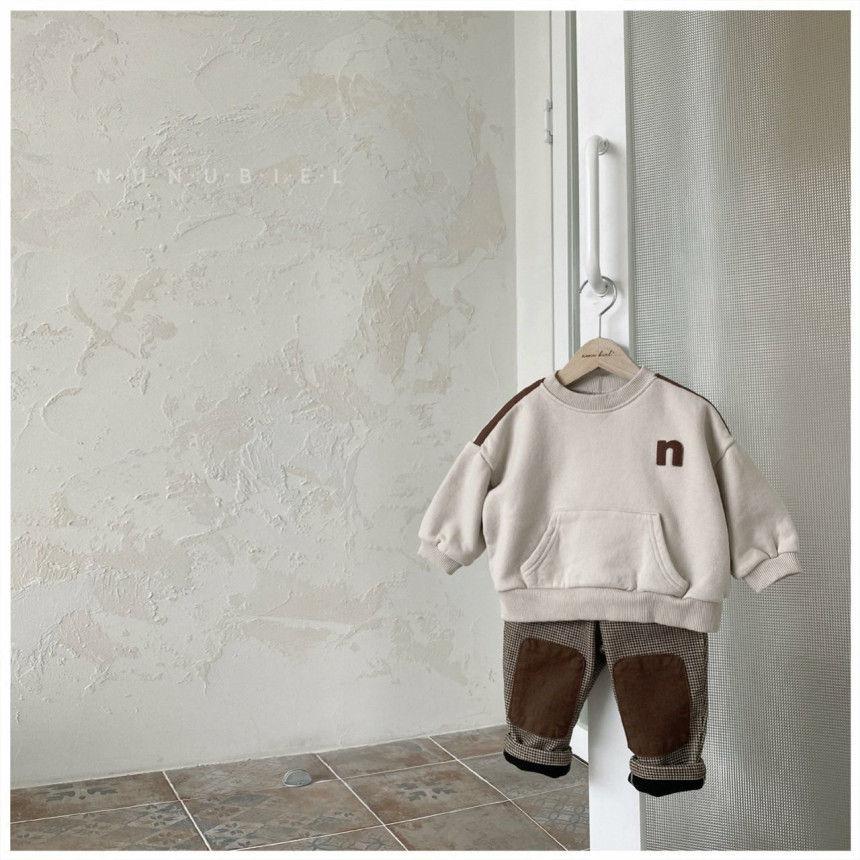 NUNUBIEL - Korean Children Fashion - #Kfashion4kids - N Pullover - 7