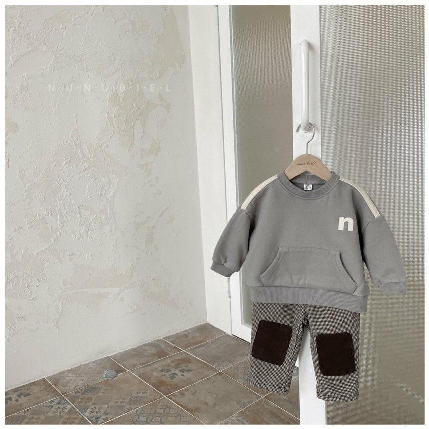 NUNUBIEL - Korean Children Fashion - #Kfashion4kids - N Pullover - 8