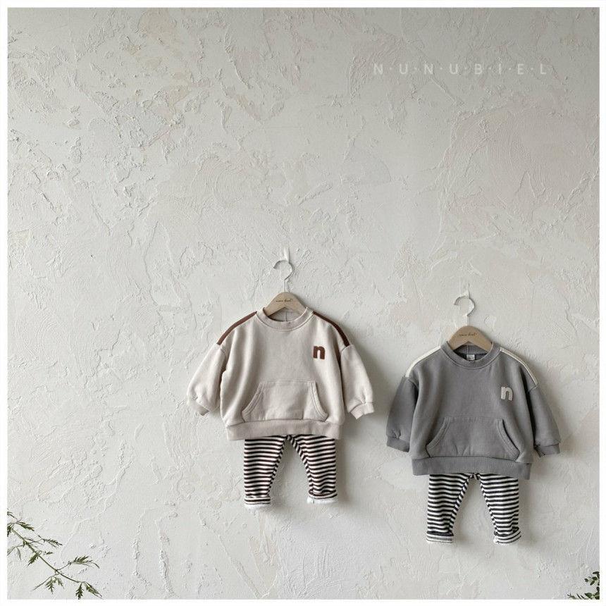 NUNUBIEL - Korean Children Fashion - #Kfashion4kids - N Pullover - 9