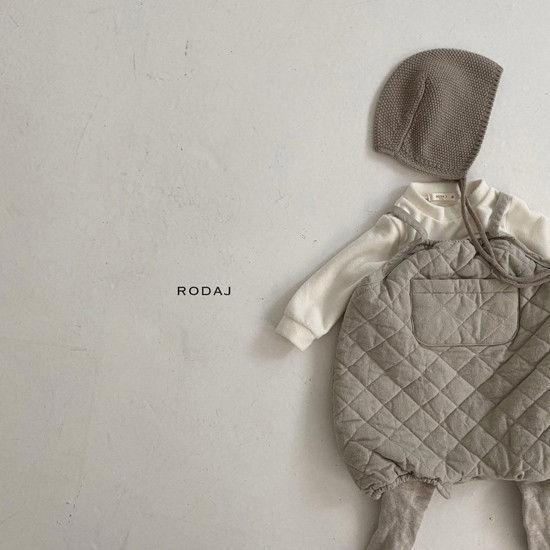 RODA J - Korean Children Fashion - #Kfashion4kids - Dia Bodysuit - 2