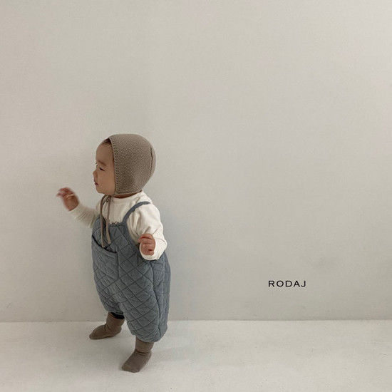 RODA J - Korean Children Fashion - #Kfashion4kids - Dia Bodysuit - 3