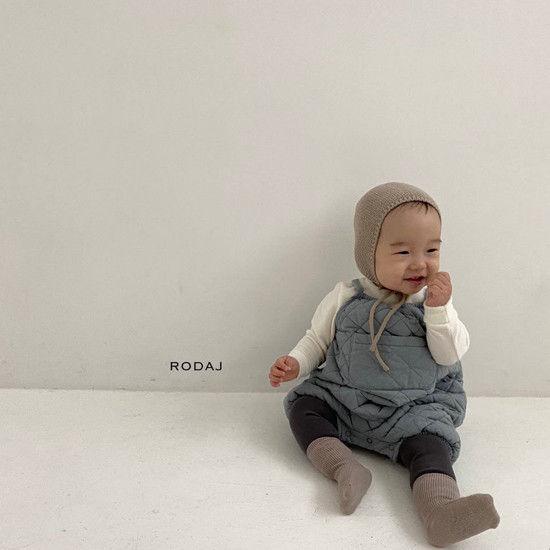 RODA J - Korean Children Fashion - #Kfashion4kids - Dia Bodysuit - 5