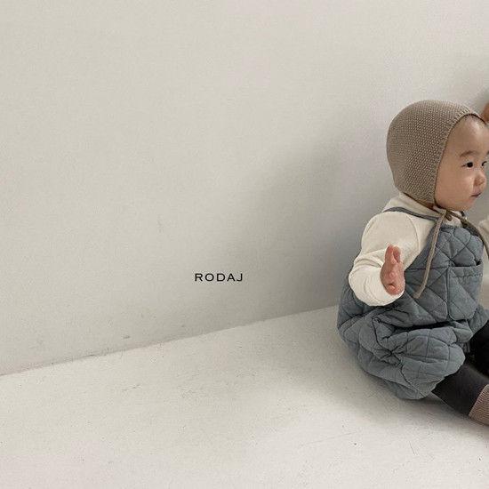 RODA J - Korean Children Fashion - #Kfashion4kids - Dia Bodysuit - 6