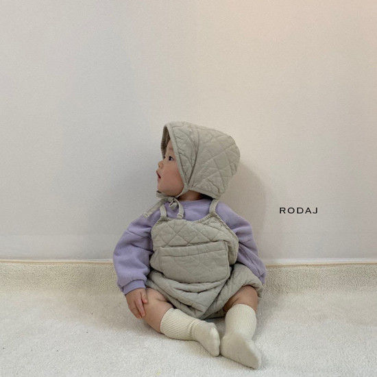 RODA J - Korean Children Fashion - #Kfashion4kids - Dia Bodysuit - 7