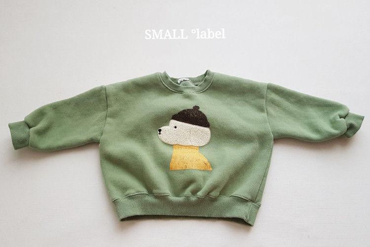 SMALL LABEL - BRAND - Korean Children Fashion - #Kfashion4kids - Momo Sweatshirt